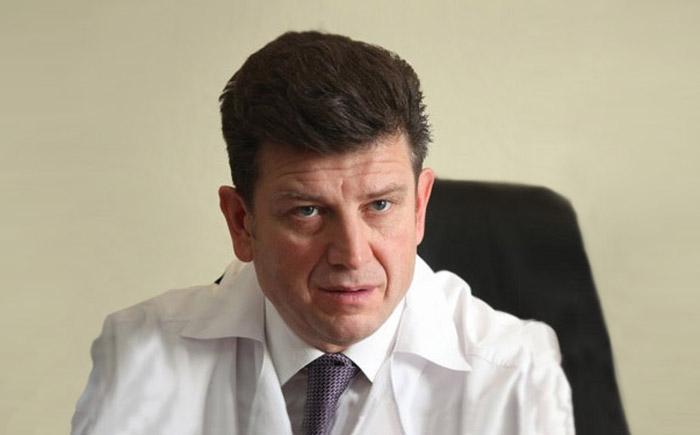 Олег Аполихин: России нужна федеральная программа по сохранению ...