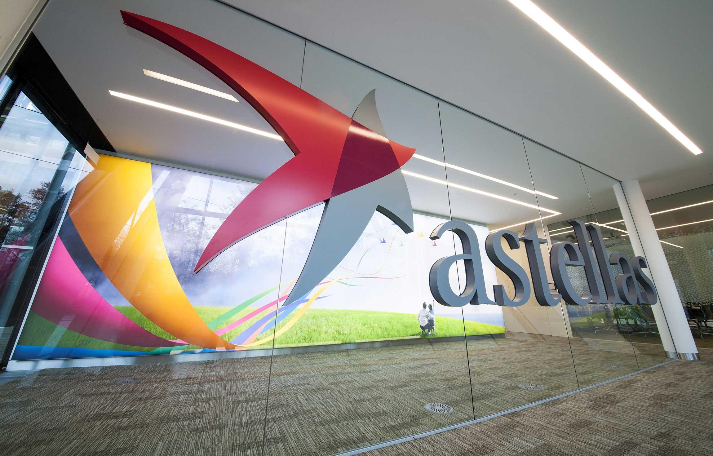 Компания астеллас официальный сайт компания изолюкс официальный сайт