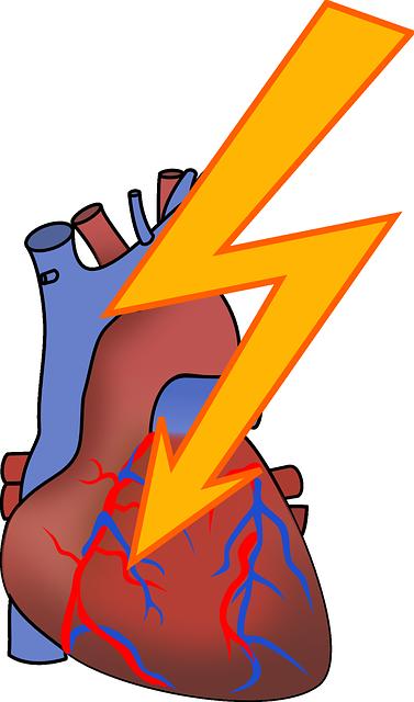 Генетики объяснили причину внезапной остановки сердца у молодых ...