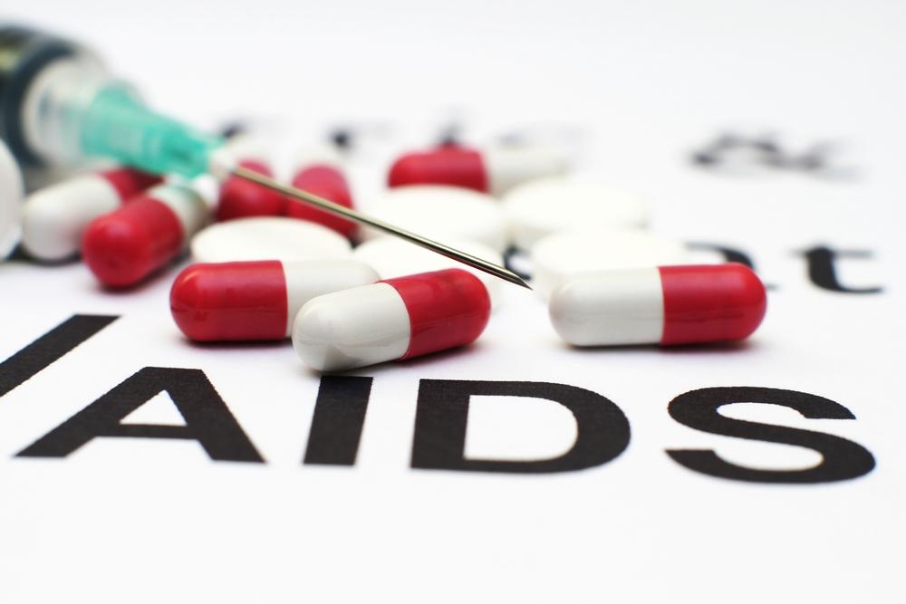Высокоактивная антиретровирусная терапия при ВИЧ