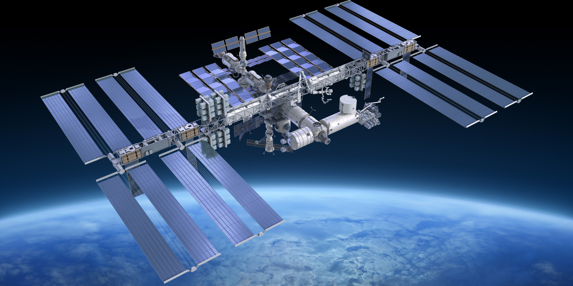 space station live feed - HD 2000×1000